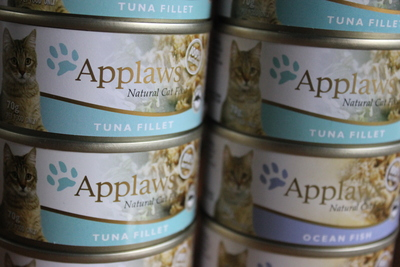 Cat food, dog food, applaws pet food, pet food review